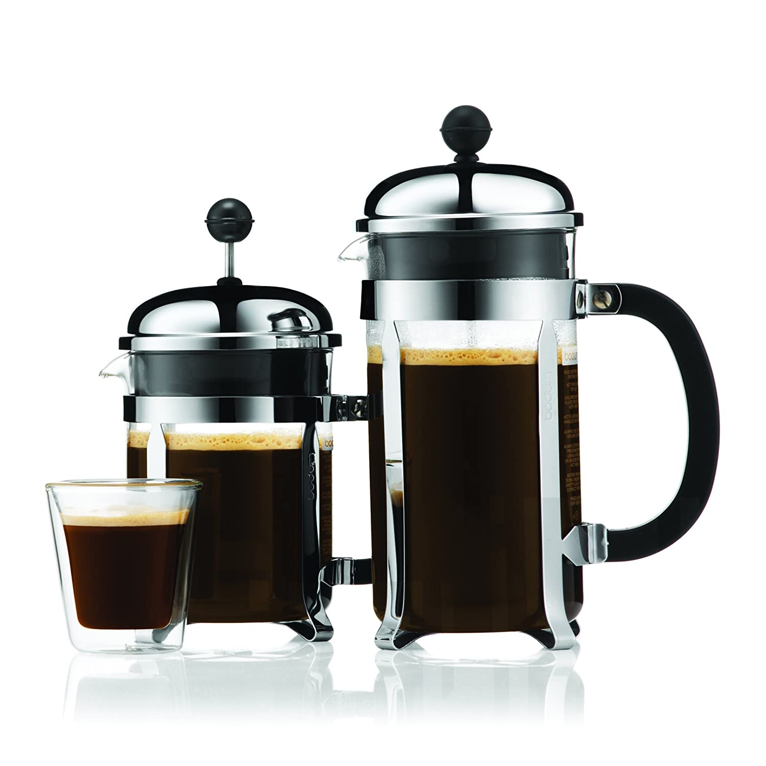 Best French Press Reviews: Making Coffee with Style 3