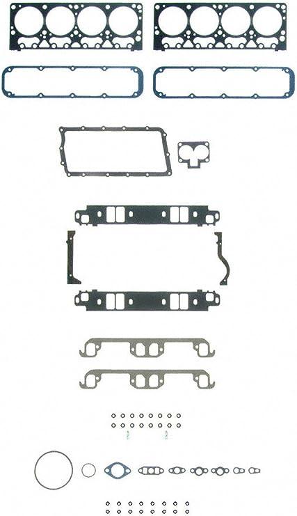 Engine Cylinder Head Gasket Set Fel-Pro HS 9910 PT-1