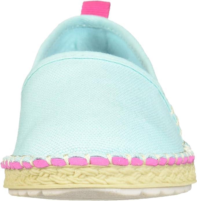 Turquoise 025 Medium US Little Kid Sperry Girls Skysail Sneaker