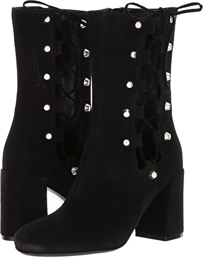 McQ Side Lace Pembury Bootie