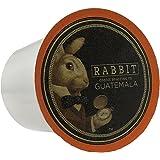 Guatemala Antigua Single Serve Coffee Cups – Keurig Pods - 100% Arabica - Rabbit Coffee Roasting Co. - 12 Pack