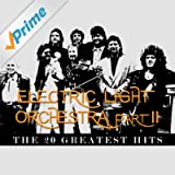 Electric Light Orchestra Part II - The 20 Greatest Hits