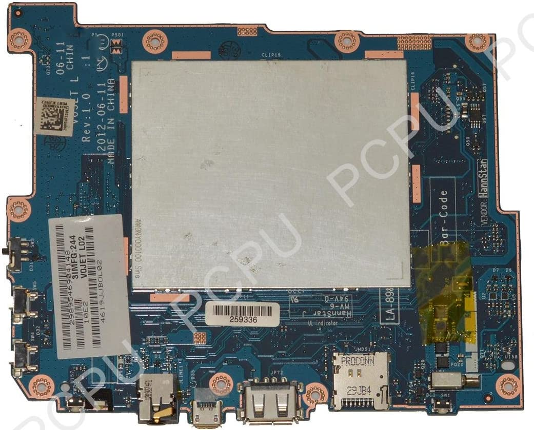 HB.HAA11.001 Acer Iconia A210 16GB Tablet Motherboard