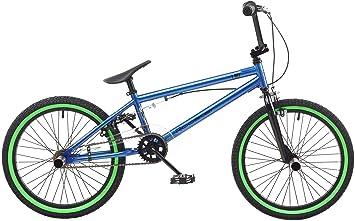 Rooster Core - Bicicleta BMX para niños (9,75 Pulgadas, Ruedas de ...
