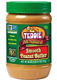 Teddie All Natural Peanut
