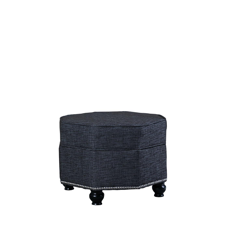 Strange Amazon Com Ore International Hb4739 Storage Ottoman 16 Unemploymentrelief Wooden Chair Designs For Living Room Unemploymentrelieforg