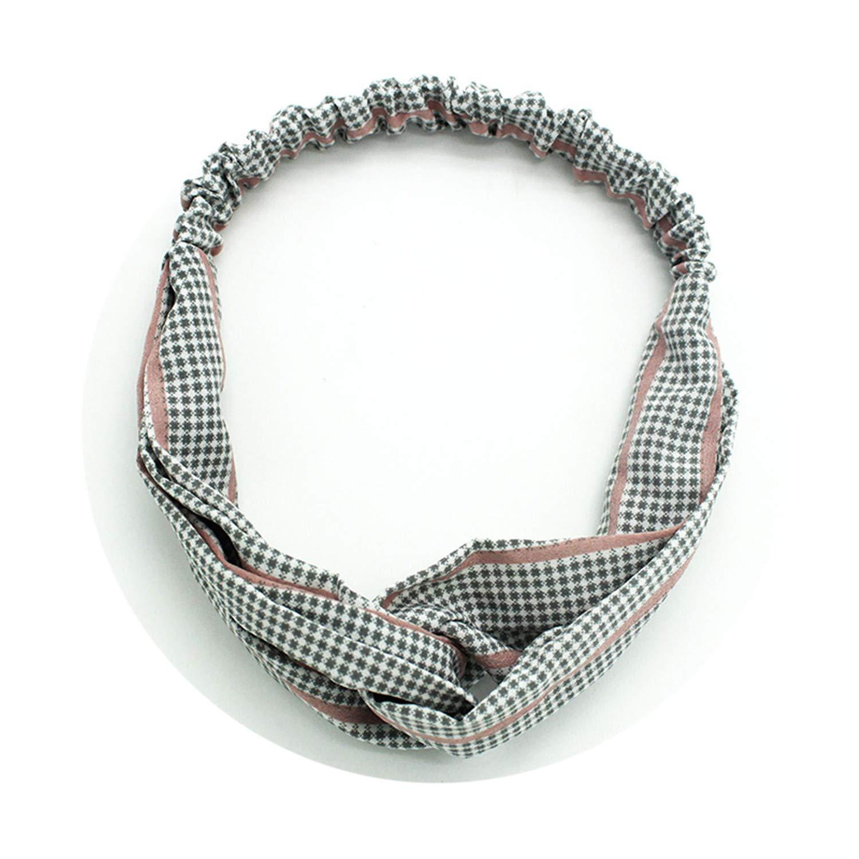 NEW Fashion Velvet Wide Cross Knot Headbands For Women Elastic Hair Bands For Girls Hairband Bandana