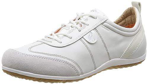 neueste offizieller Shop fairer Preis Geox D VEGA A Damen Sneakers