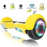 XPRIT Easter Sale Hoverboard w/Bluetooth Speaker