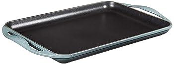 Le Creuset Enameled Cast-Iron Skinny Pancake Griddle