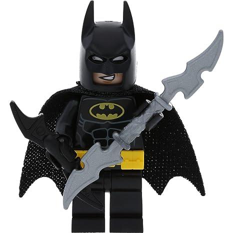 Super Lego Heroes Figurine Fait A L'ensemble Miniature Rank Batman De Inclut Partie 70910 Bat fyb67g