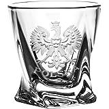 Crystaljulia *杯,玻璃,55毫升,5.5 x 5.5 x 5.5 厘米,6件