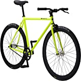 Pure Fix Glow in the Dark Fixed Gear Single Speed Fixie Bike