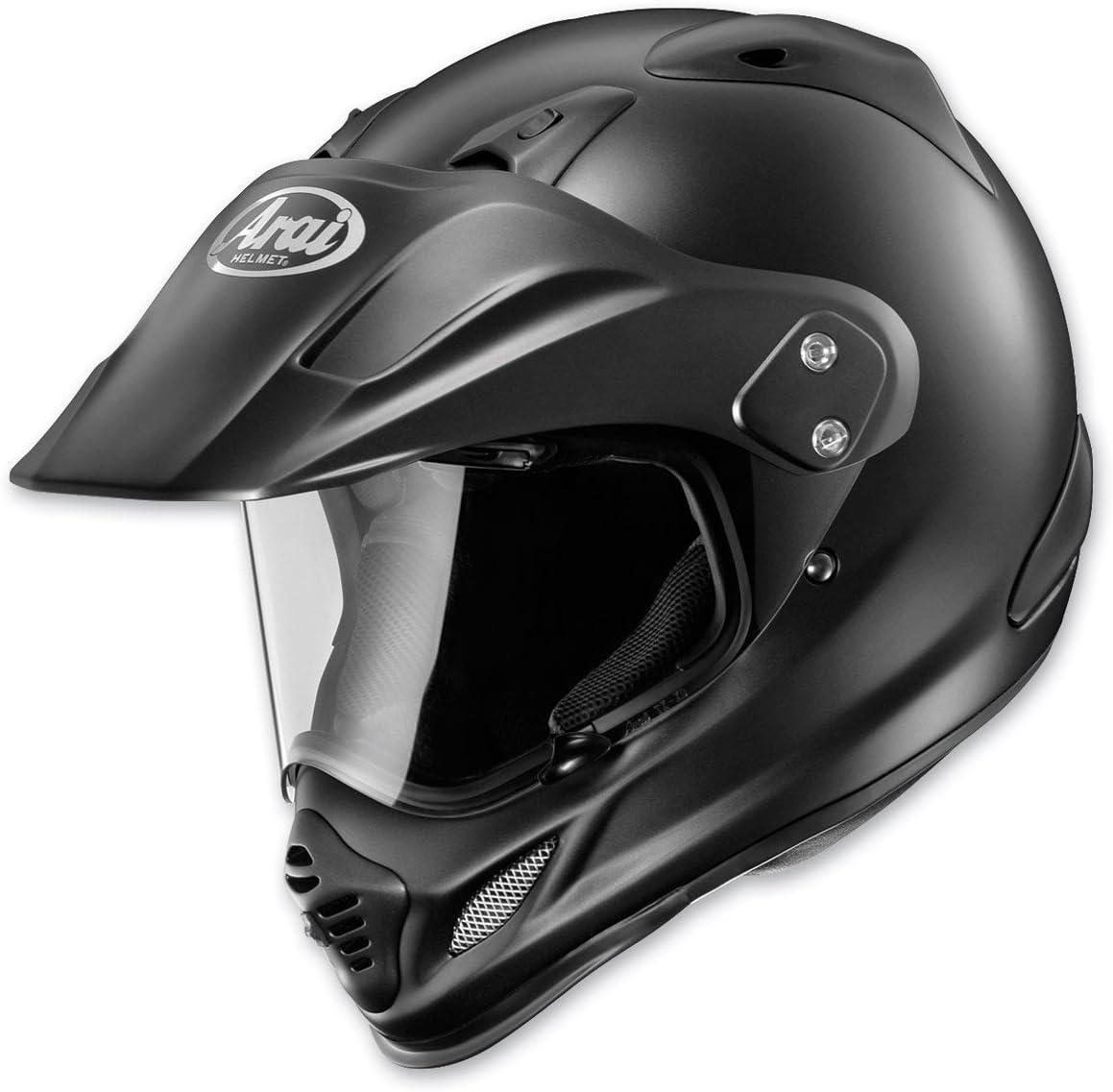 Arai XD4 Helmet Black Frost, Large
