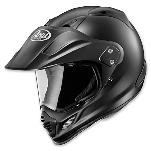 Arai XD4 Helmet (Black Frost, Medium)