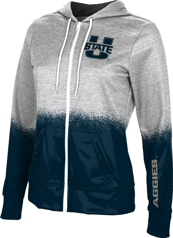 ProSphere Chapman University Girls Zipper Hoodie School Spirit Sweatshirt Drip