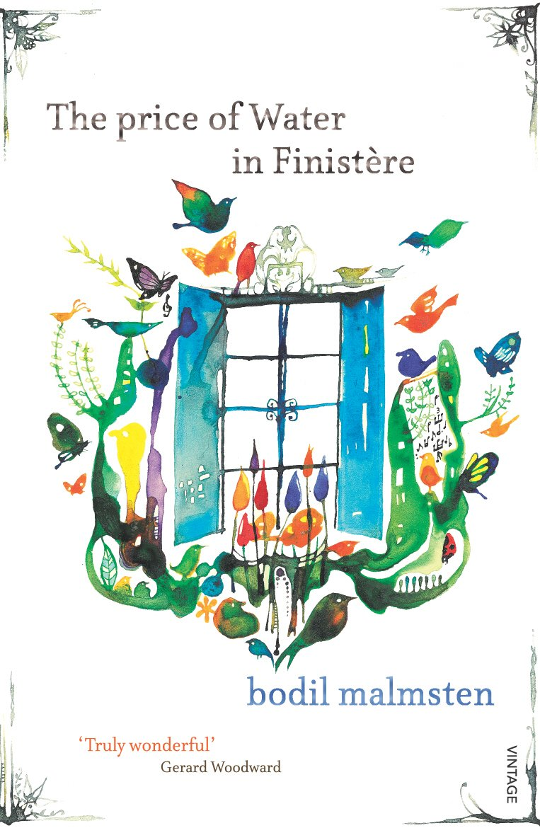 The Price Of Water In Finistère (English Edition)