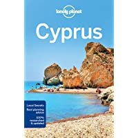Lonely Planet Cyprus 7th Ed.: 7th Edition
