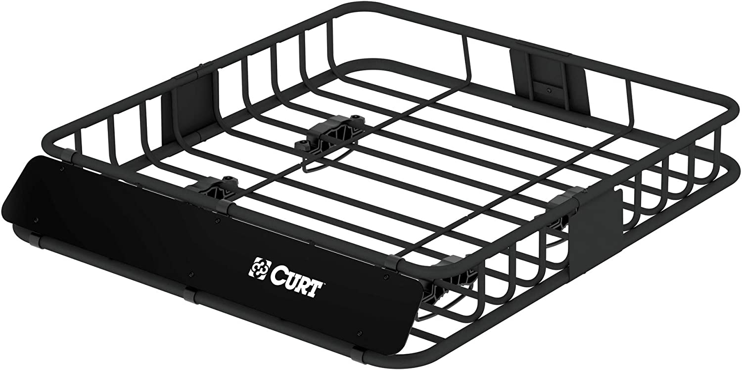 CURT Universal Rooftop Cargo Carrier