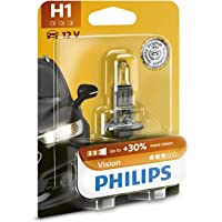 Philips Vision Autolamp H1-12V - 55W - Koplamp