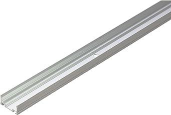 American Lighting H2-CHAN-3 Hybrid 2 LED Tape Rope Light Mounting Track  sc 1 st  Amazon.com & Track Lighting Rails | Amazon.com | Lighting u0026 Ceiling Fans - Track ...