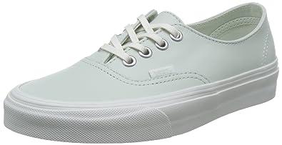 Premium Leather Authentic Decon Sneakers Blue Gr. Cuir Haut De Gamme Authentiques Baskets Bleu Decon Gr. 4.5 Us Sneakers 4.5 Chaussures De Sport Nous Gp44PVuBa