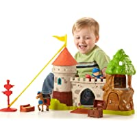 Fisher-Price - BCT44 - Figurine - Mike - Château de Valdragon