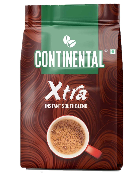 Continental Coffee Xtra Instant Coffee Powder 200gm Pouch
