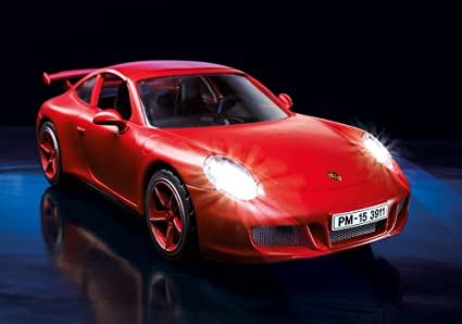 S 3911 Porsche 911 Playmobil Carreras 43cARjq5LS