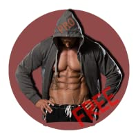 Fitness at home - without equipment -MUSCULATION