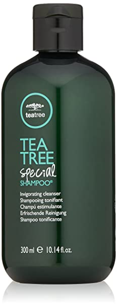4c55d933371 Amazon.com  Tea Tree Special Shampoo