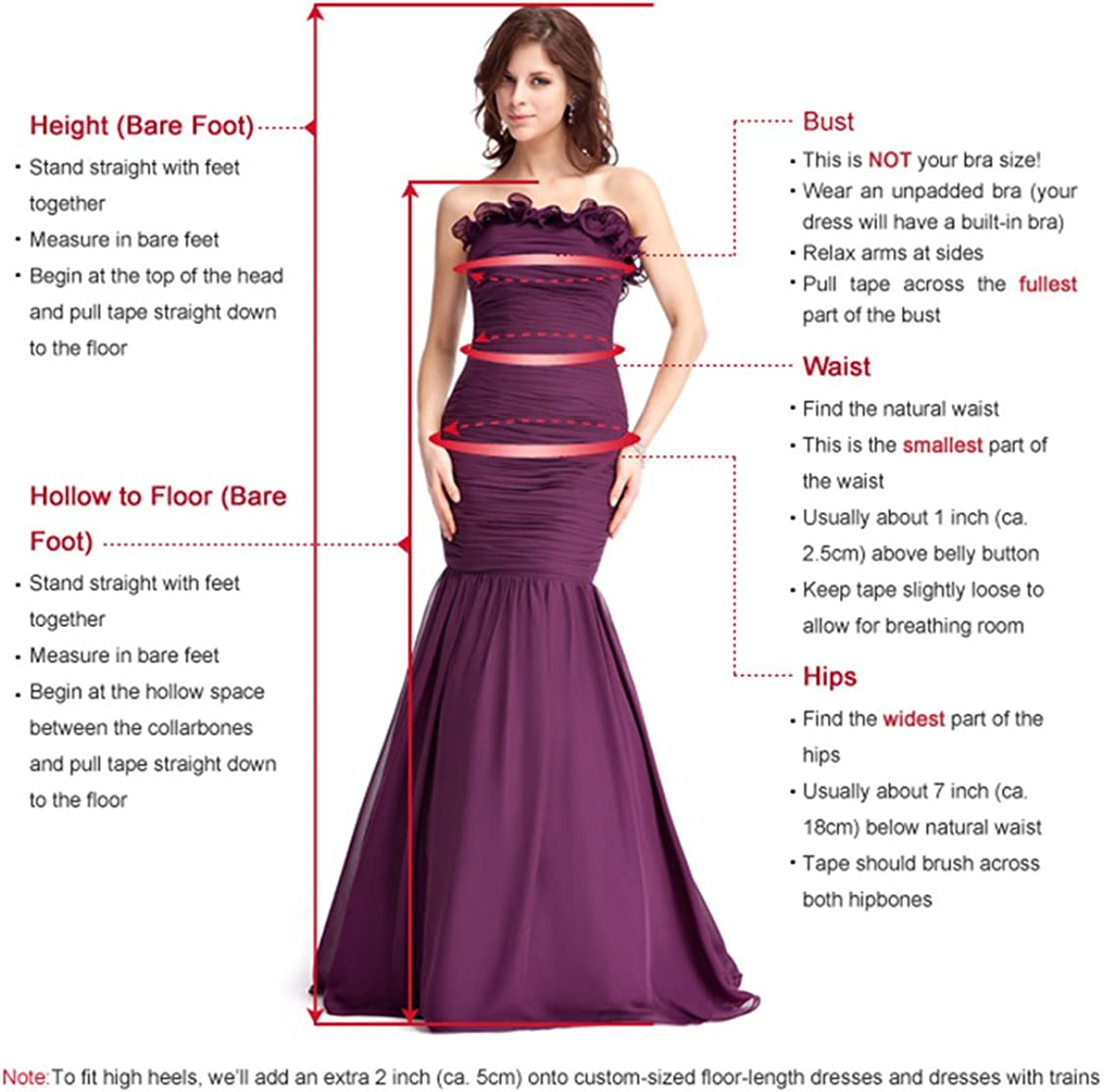 Emmani Women's Two Piece Short Homecoming Dresses Tulle Ball Gown Prom Dresses Beaded Party Dresses Style 2-burgundy
