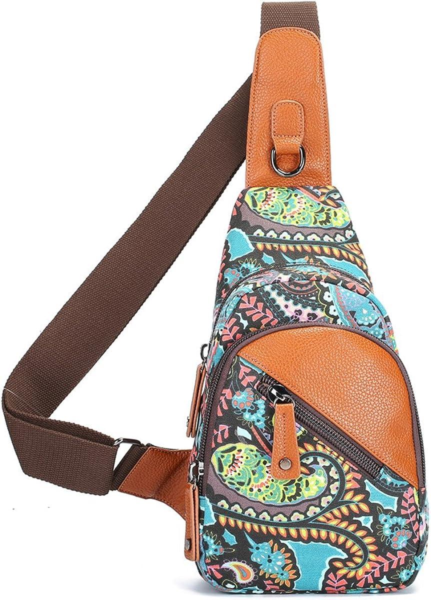 Brenice Sling Bag National...