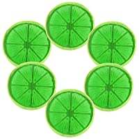 Healifty Reusable Cold Packs - 6PCS - Round Small Hot and Cold Packs for Therapy...