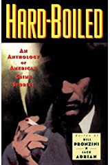 Hardboiled: An Anthology of American Crime Stories Paperback