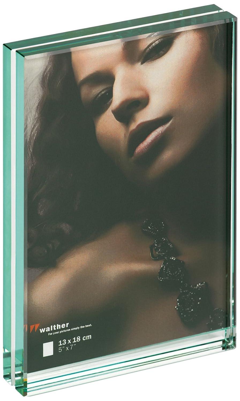 Amazon.de: Walther PG520M Portrait-Glasrahmen Lea, 15 x 20 cm