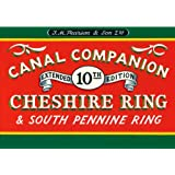 Pearson's Canal Companion: Cheshire Ring & South Pennine Ring, 10th edition (Pearson's Canal Companions)