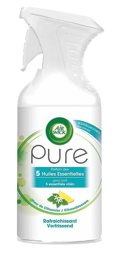 Air Wick Aerosol Pure aceite esencial
