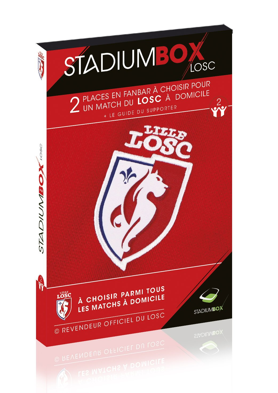 StadiumBox LOSC Lille