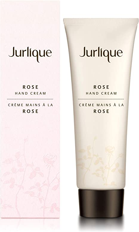 Of Toys and Co: Jurlique Hand Cream