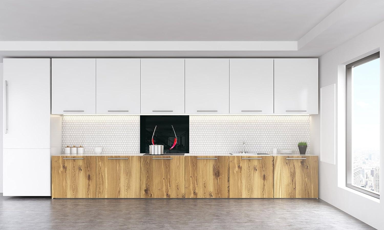 Epaisseur 3 mm Fond de hotte 70 cm cr/édence de cuisine en Panneau composite aluminium avec fixation adh/ésiveOmbre verre de vin rouge L Impression Murale/® 60 x H
