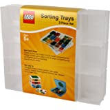 IRIS LEGO 2-Piece Sorting Divider Set