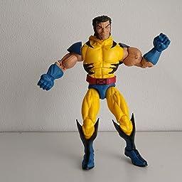 Marvel- Legends Lobezno Wolverine, Multicolor (Hasbro ...