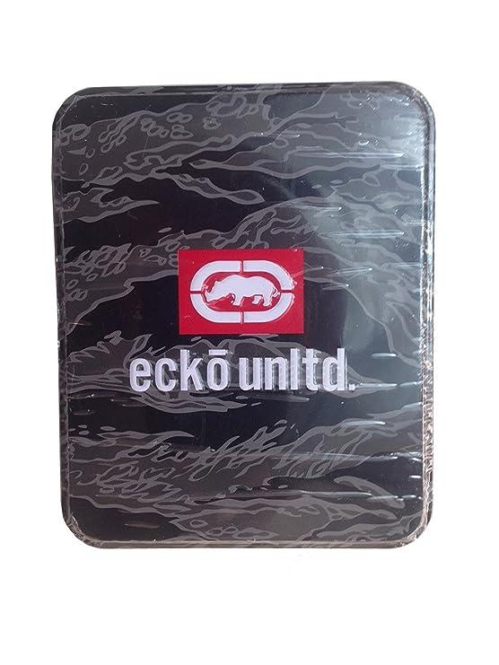 Amazon.com: Ecko Unltd. World Famous Rhino de los hombres ...