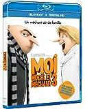 Moi Moche et Méchant 3 [Blu-ray]