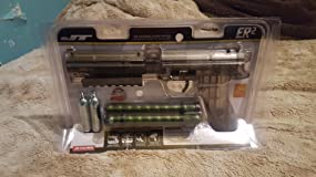 Great paintball gun