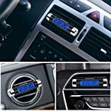 Rumfo Car Auto LCD Display 2 in 1 Mini Car