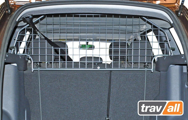 Travall® Guard Hundegitter TDG1374 – Maßgeschneidertes Trenngitter in Original Qualität