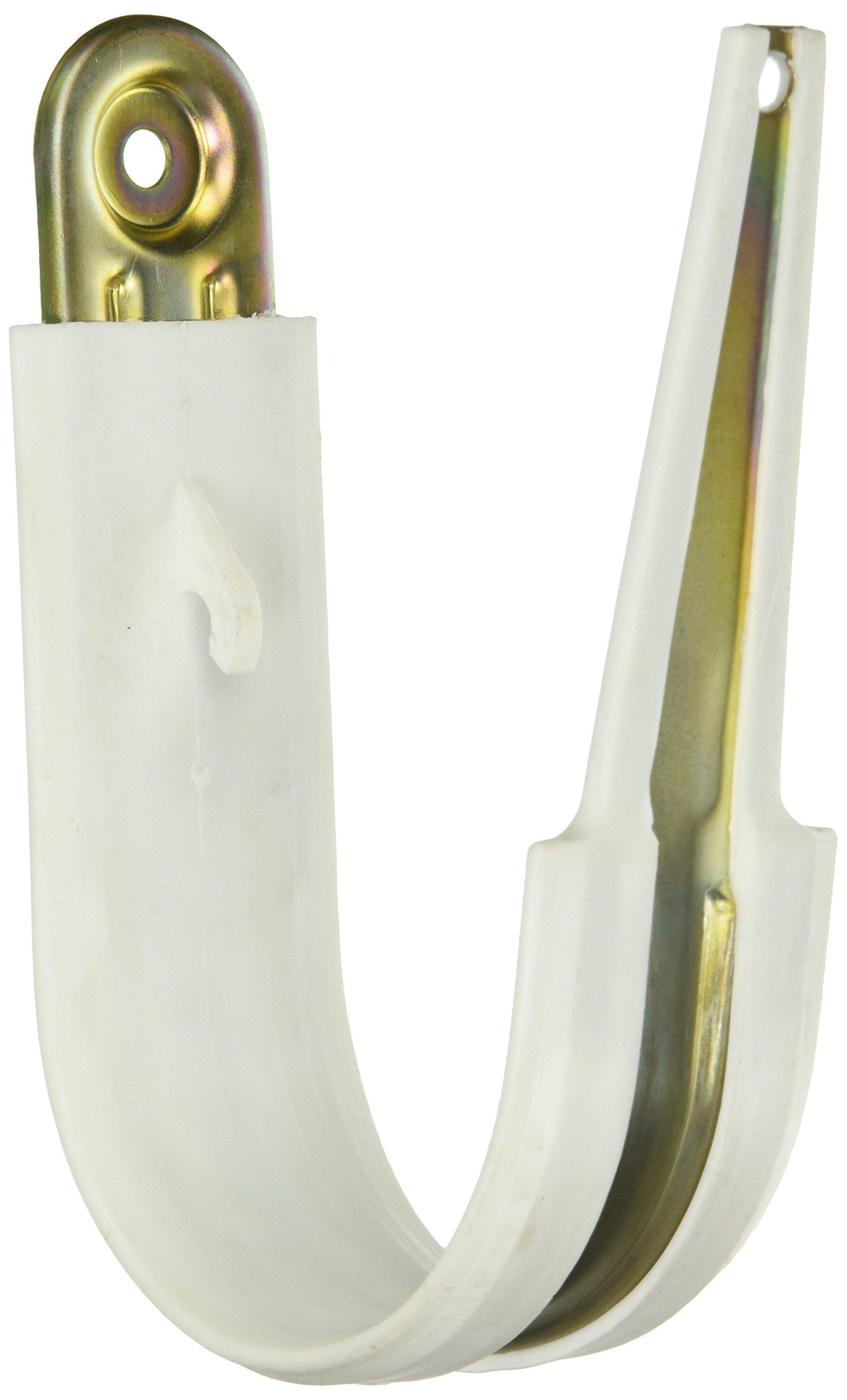 Platinum Tools CCP48-25 3-Inch Standard Ccp J-Hook, Size 48, 25 Per Box by Platinum Tools (Image #1)