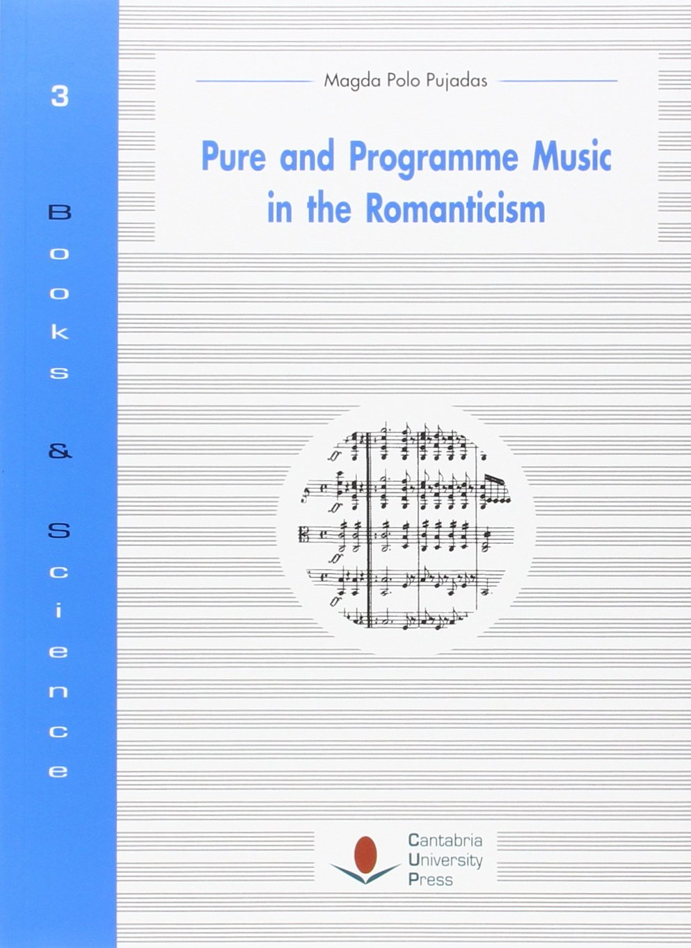 PURE AND PROGRAMME MUSIC IN THE ROMANTICISM (Difunde): Amazon.es ...